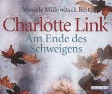 Charlotte Link: Am Ende des Schweigens, 6 CDs