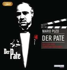 Mario Puzo: Der Pate, MP3-CD