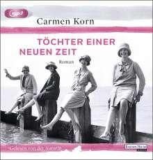 Töchter einer neuen Zeit, MP3-CD