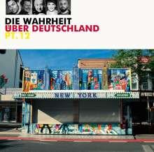 Die Wahrheit über Deutschland pt. 12, CD