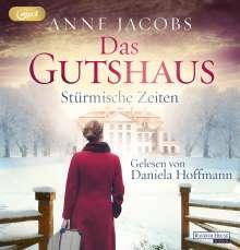 Anne Jacobs: Das Gutshaus - Stürmische Zeiten, Diverse
