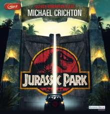 Michael Crichton: Jurassic Park, 2 Diverse