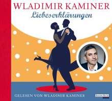 Liebeserklärungen, 2 CDs