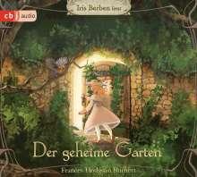 Der Geheime Garten, 4 CDs