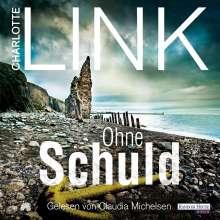 Charlotte Link: Ohne Schuld, 10 CDs