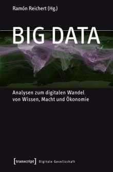 Big Data, Buch