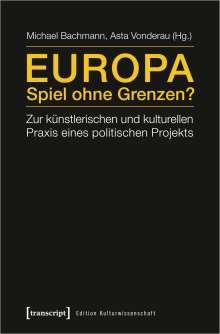 Europa - Spiel ohne Grenzen?, Buch