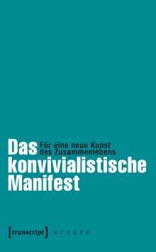 Das konvivialistische Manifest, Buch