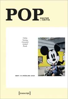 POP, Buch