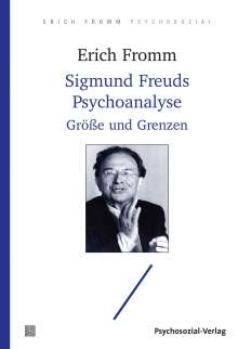 Erich Fromm: Sigmund Freuds Psychoanalyse, Buch