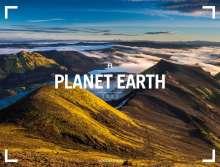 Planet Earth 2021, Kalender