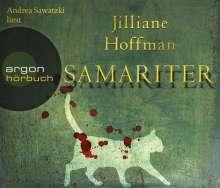 Jilliane Hoffman: Samariter, CD