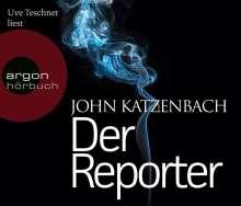 Der Reporter, 6 CDs