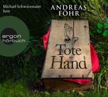 Tote Hand, 6 CDs