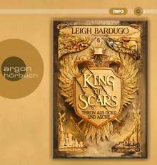 Leigh Bardugo: King of Scars, 2 Diverse