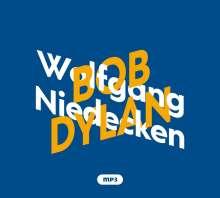 Wolfgang Niedecken: Wolfgang Niedecken über Bob Dylan, 2 CDs