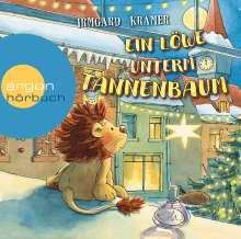 Irmgard Kramer: Ein Löwe unterm Tannenbaum, 2 CDs