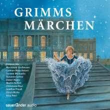 Jacob Grimm: Grimms Märchen, CD