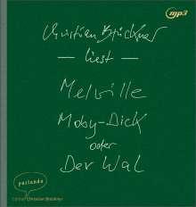 Herman Melville: Moby-Dick oder Der Wal, 2 Diverse