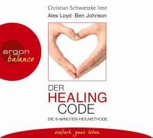 Alex Loyd: Der Healing Code, 2 CDs