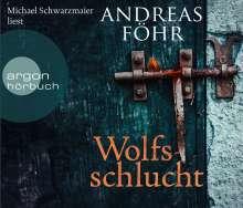Wolfsschlucht, 6 CDs