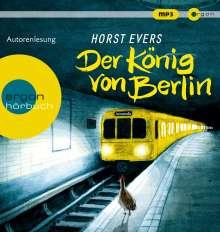 Der König Von Berlin (SA), MP3-CD