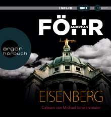 Eisenberg (SA), MP3-CD