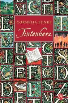 Cornelia Funke: Tintenherz, Buch