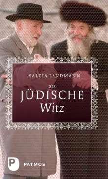 Salcia Landmann: Der jüdische Witz, Buch