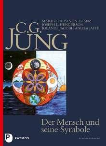 C. G. Jung: Der Mensch und seine Symbole, Buch