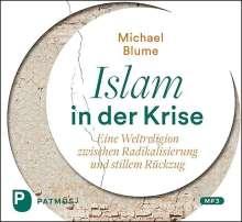 Michael Blume: Islam in der Krise, MP3-CD