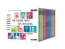 Die ganze Welt des Wissens, 23 CDs