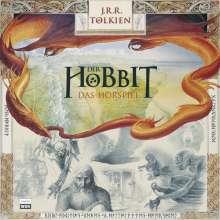 John R. R. Tolkien: Der Hobbit (180g) (Limited Edition), 7 LPs