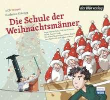 Karlheinz Koinegg: Die Schule der Weihnachtsmänner, 2 CDs