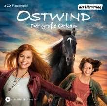 Ostwind 5-Der große Orkan-Filmhörspiel, 2 CDs