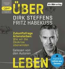 Über Leben, MP3-CD