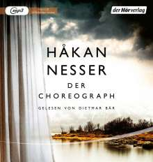 Der Choreograph, MP3-CD