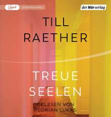 Treue Seelen, MP3-CD