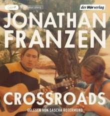 Crossroad-Ein Schlüssel zu allen Mythologien, 3 MP3-CDs
