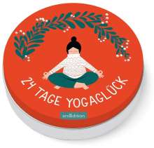 24 Tage Yogaglück, Diverse