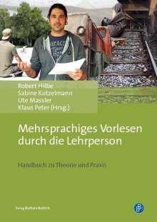 Mehrsprachiges Vorlesen durch die Lehrperson, Buch