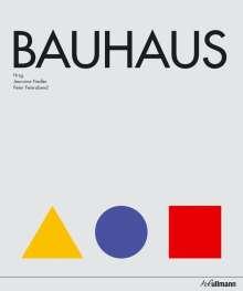 Jeannine Fiedler: Bauhaus, Buch