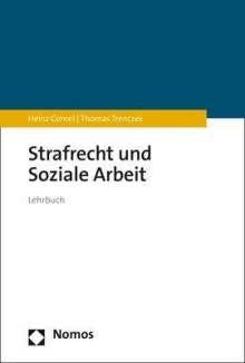 Heinz Cornel: Strafrecht und Soziale Arbeit, Buch