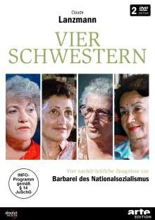 Vier Schwestern, 2 DVDs