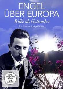 Engel über Europa - Rilke als Gottsucher, DVD