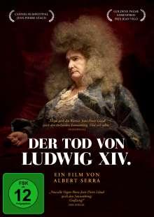 Der Tod von Ludwig dem XIV. (OmU), DVD