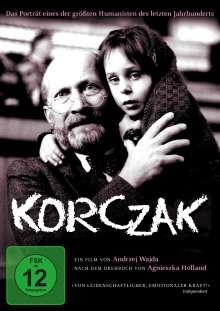 Korczak, DVD