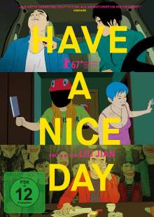 Have a nice day, DVD