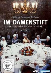 Im Damenstift - Wir die Fräulein vom Schloss, DVD