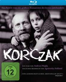 Korczak (Blu-ray), Blu-ray Disc